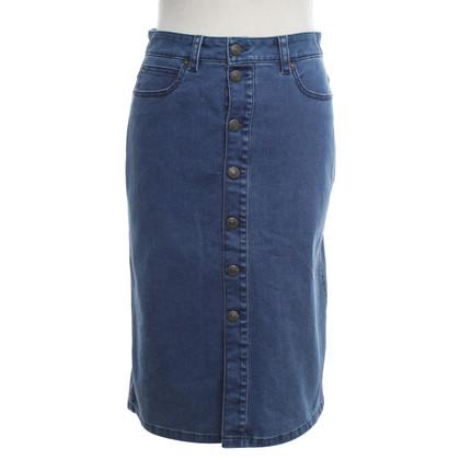 Drykorn Jean rok in blauw