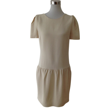 Gucci Kleid in Creme