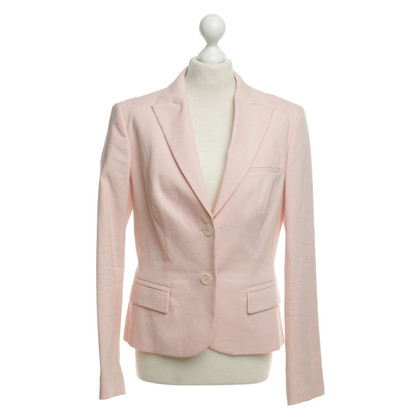 Hugo Boss Blazer in rosa