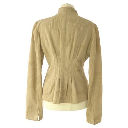 Armani giacca con sollievo