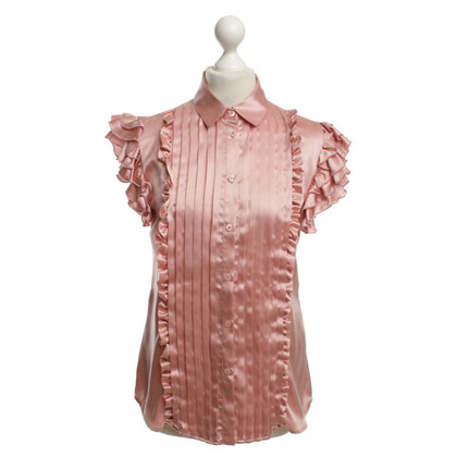 Just Cavalli Blouse in Pink