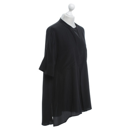 Joseph Silk dress in black