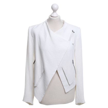 Helmut Lang Blazer in white