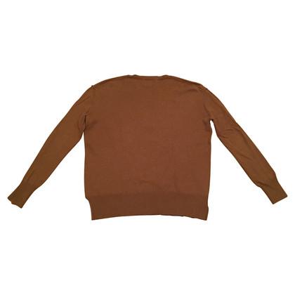 Isabel Marant Etoile Pullover gemaakt van katoen / wol
