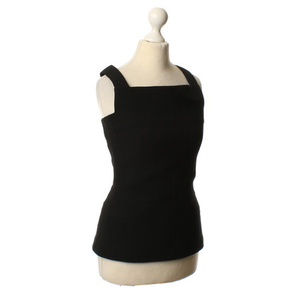 Alaïa Top with back lacing