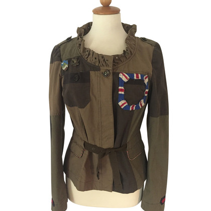 Moschino Cheap and Chic Jacke