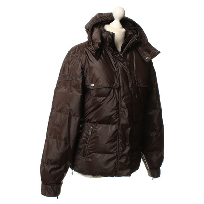 Belstaff Brown donsjack