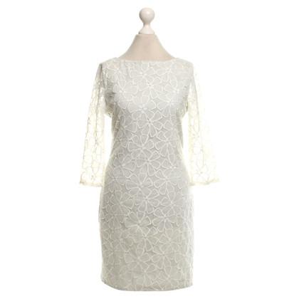 """Diane von Furstenberg Dress """"Sarita"""" in beige"""