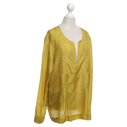 Day Birger & Mikkelsen Blouse in Yellow