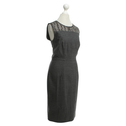 Tara Jarmon Dress in dark gray