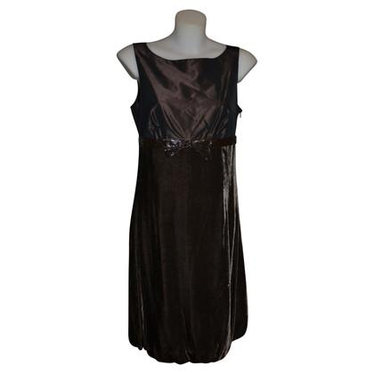 Max Mara Brown dress