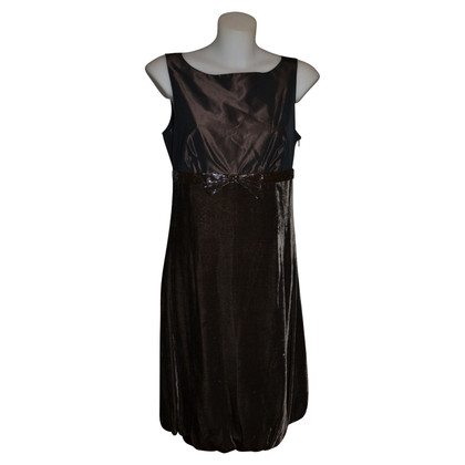 Max Mara Bruine jurk
