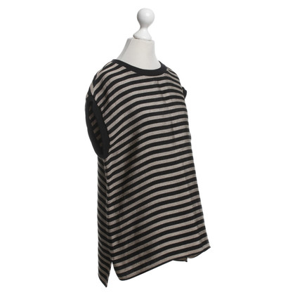 Etro top with striped pattern
