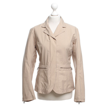 Prada Jacket in Beige