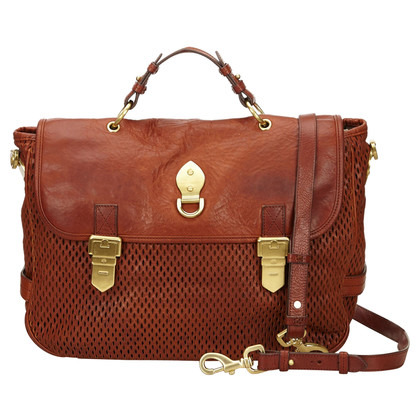 Mulberry Borsa in pelle Mulberry