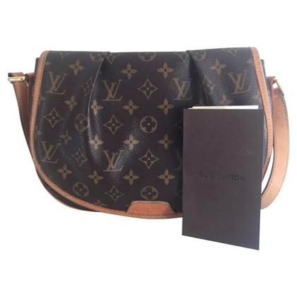 Louis Vuitton Umhängetasche Herren