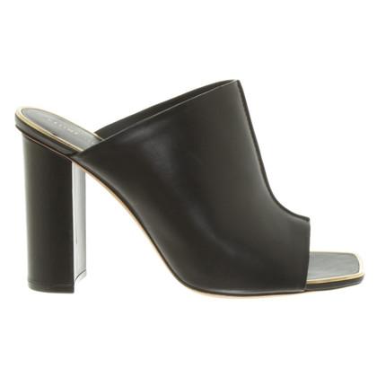 Céline Sandalen Leather