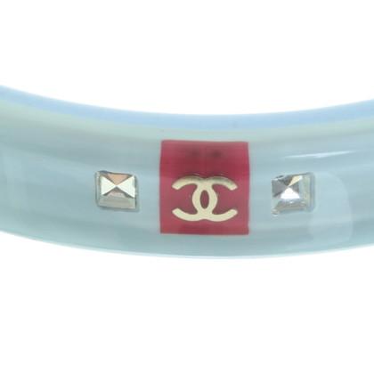 Chanel Bracelet in light blue
