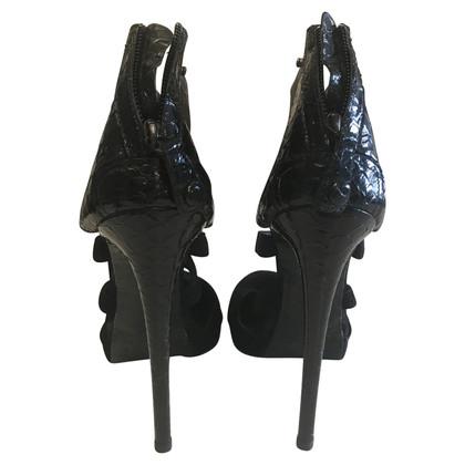 Balenciaga Coconut shoes