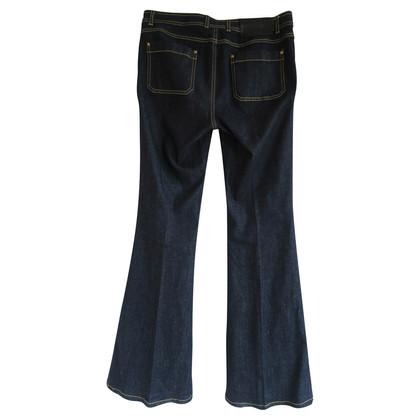 Rachel Zoe jeans évasés
