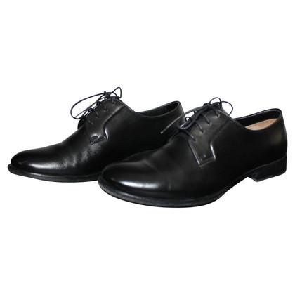 Jil Sander Derby schoenen