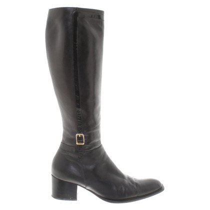 Other Designer Monica Magli - Boots in Black