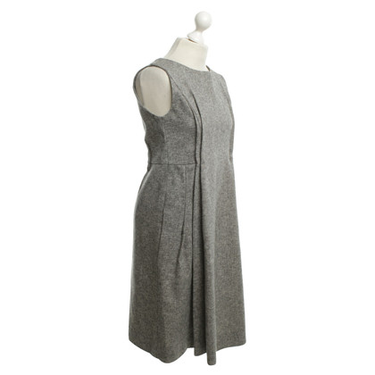 Marni Dress in Gray