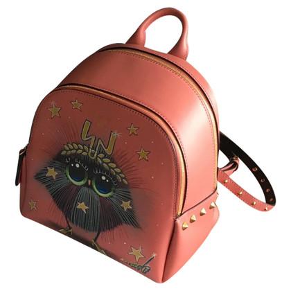 "MCM Backpack ""Polke"""