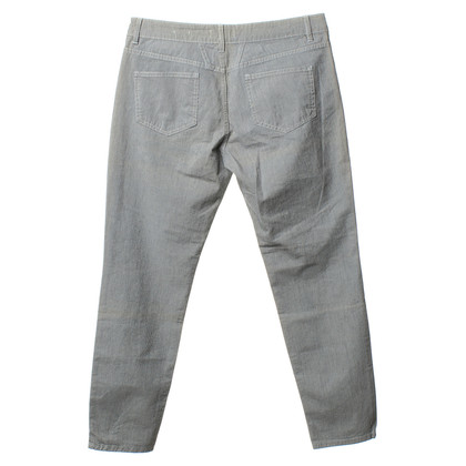 Closed Pantaloni con strisce