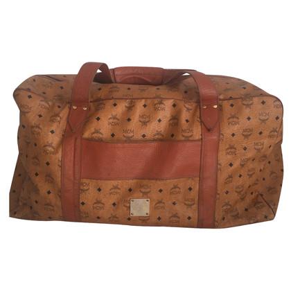MCM sac de voyage