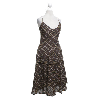 Burberry Dress in brown
