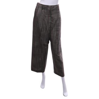 Wunderkind Pantalon à carreaux