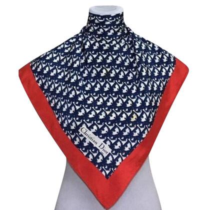 Christian Dior Christian Dior zijden sjaal