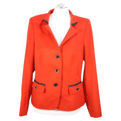 Basler Blazer in red