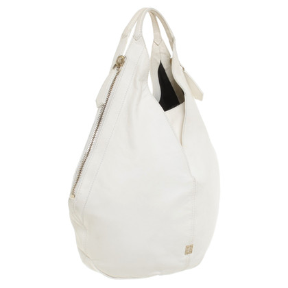 Givenchy Crèmekleurige handtas