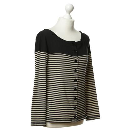 Sonia Rykiel Cardigan with stripes