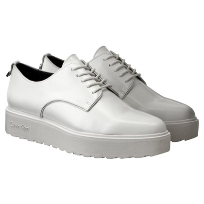 Calvin Klein lace-up shoes