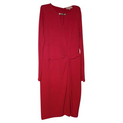 Michael Kors Michael Kors Red Dress