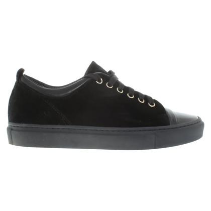 Lanvin Sneakers in black