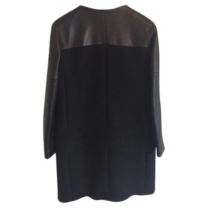 Gucci Zwarte jas