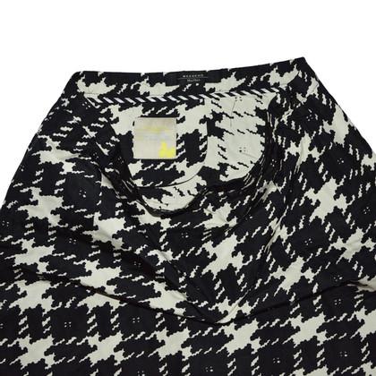 Max Mara A-line skirt