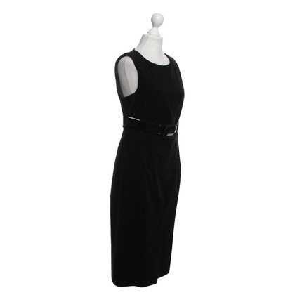 Chanel Jurk in zwart