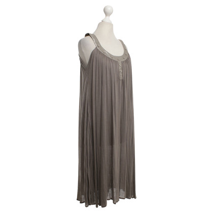 Maje Dress in Taupe