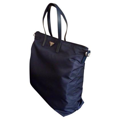 Prada Tote Bag aus Nylon