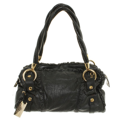 Dolce & Gabbana Leather bag in black
