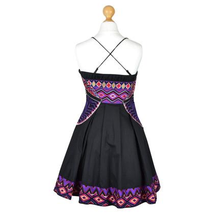 Karen Millen Dress in multicolor