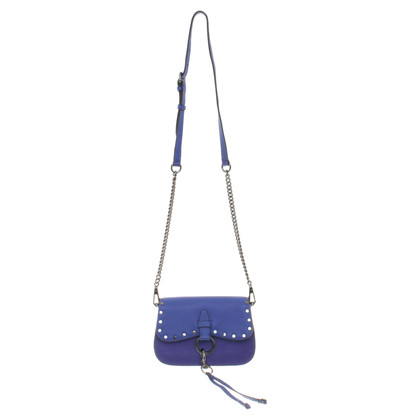 "Rebecca Minkoff ""Keith Small Saddle Bag"""