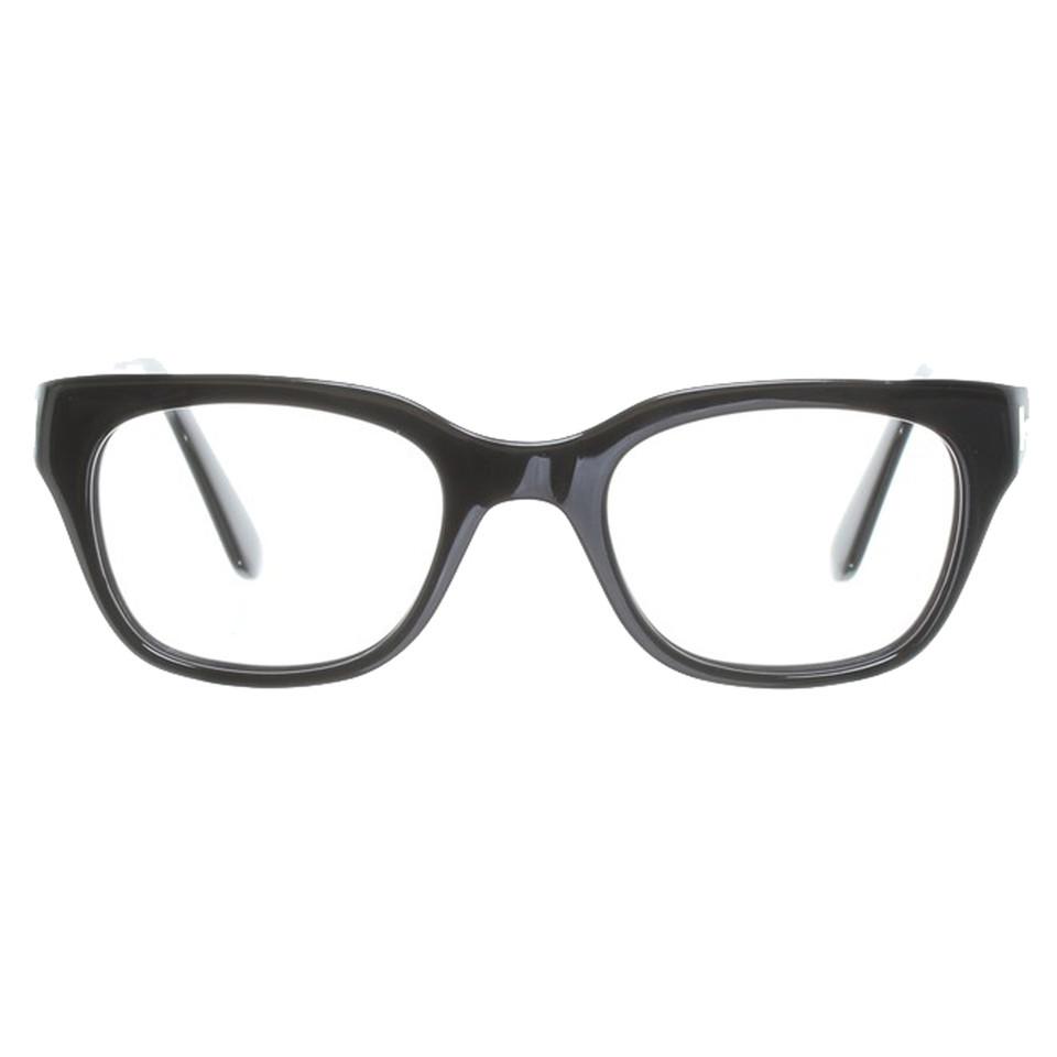 tom ford brille in schwarz second hand tom ford brille. Black Bedroom Furniture Sets. Home Design Ideas