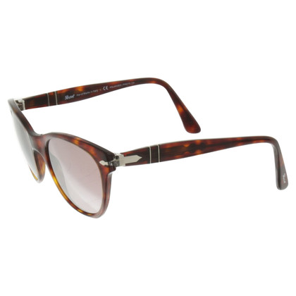 Persol Zonnebril in Brown