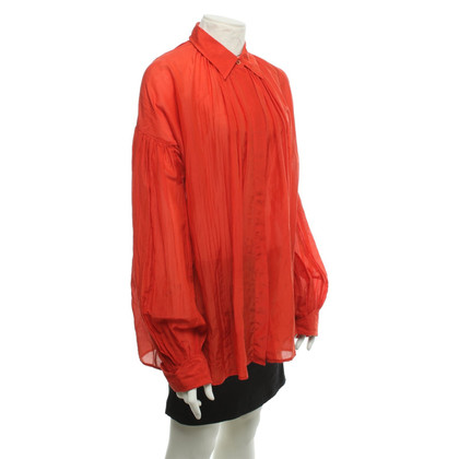 Etro Blouse in red